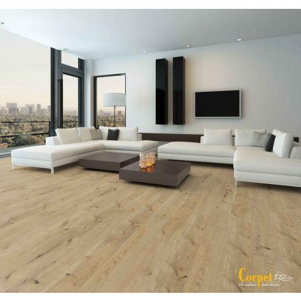 laminatboden in landhausdielen optik aus dem hause oberpf lzer. Black Bedroom Furniture Sets. Home Design Ideas