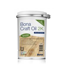 Bona Craft Oil 2K Holzbodenöl