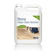 Bona Deep Clean Solution Grundreiniger 3 x 5,00 Liter